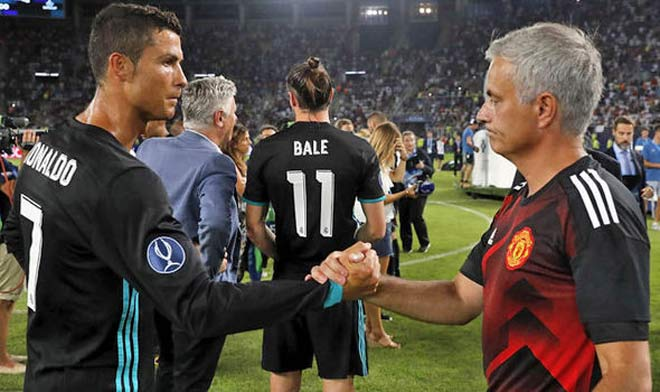 """Chuyển nhượng MU: Mourinho được hứa tặng 3 """"bom tấn"""" - 3"""