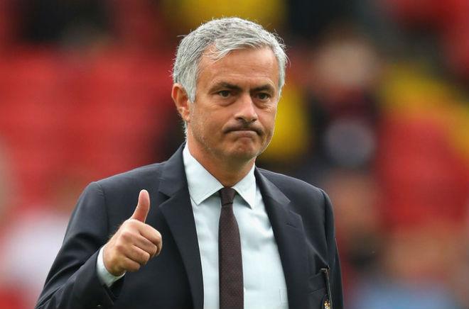 """Chuyển nhượng MU: PSG chi tiền khủng """"cướp"""" Mourinho - 1"""