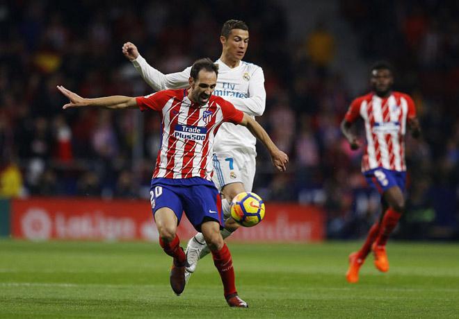 """Ronaldo """"tàng hình"""", Real bế tắc: Cách biệt 10 điểm vẫn chỉ là chuyện nhỏ - 1"""