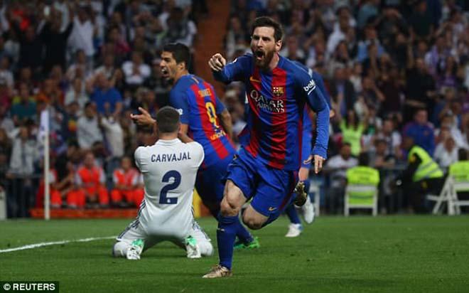 """Góc chiến thuật Atletico - Real: Zidane hết duyên, """"Kền kền trắng"""" sa lầy - 4"""