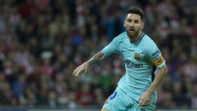 """Suarez giải hạn ngày Messi """"hóa đá"""", Barca đạt kỉ lục… phòng ngự - 1"""