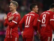 Bayern Munich -  Augsburg: Siêu sao tỏa sáng & cột mốc vĩ đại