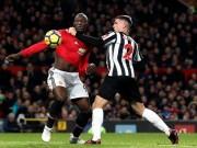 MU - Newcastle: Đẳng cấp siêu sao, ngây ngất bữa tiệc