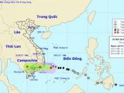 Tin tức trong ngày - Bão số 14 đổ bộ vào Khánh Hòa – Bình Thuận, suy yếu thành áp thấp nhiệt đới