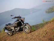 Phiên bản Suzuki Intruder 150 FI sẽ sớm trình làng