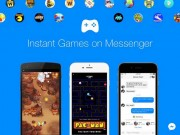 Facebook loại bỏ tính năng mời bạn bè chơi game