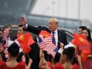 NÓNG nhất tuần: Báo Mỹ đánh giá VN thành công nhất khi đón ông Trump