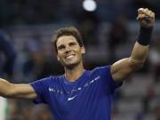 Tin thể thao HOT 19/11: Nadal vĩ đại nhất Tây Ban Nha nửa thế kỷ