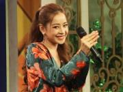 Chi Pu hát live thảm họa trên sóng VTV: Khán giả, nghệ sĩ đồng loạt phản ứng