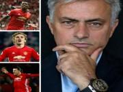 "MU ""trói"" Mourinho 24 triệu bảng: Mua Griezmann chắp cánh ""song hổ"" Pogba – Ibra"