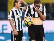 Sampdoria - Juventus: Hiệp 2 bùng nổ, bàn thắng như mưa
