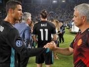 Chuyển nhượng MU: Mourinho gật đầu, Ronaldo sẽ trở lại Old Trafford