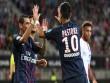 """PSG - Nantes: Neymar """"làm nền"""" cho bữa đại tiệc"""