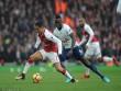 """Góc chiến thuật Arsenal - Tottenham: Sanchez """"át"""" Kane, Wenger """"cáo già"""""""