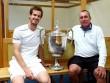 """Tin HOT thể thao 19/11: Andy Murray """"đuổi thầy"""" lần hai"""