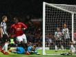 """Góc chiến thuật MU – Newcastle: Vũ điệu Pogba, """"dáng Quỷ"""" trở lại"""