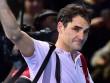 Federer thua sốc ATP Finals: Khen ngợi đối thủ, tự hào năm 2017 thần kỳ