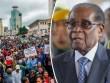 Đang bị quản thúc, Tổng thống Zimbabwe biến mất khỏi dinh thự