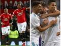 Trước lượt 5 vòng bảng cúp C1: MU tự quyết, Real chờ Tottenham tặng vé