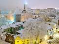 Những địa điểm du lịch đẹp lung linh khi vào mùa đông
