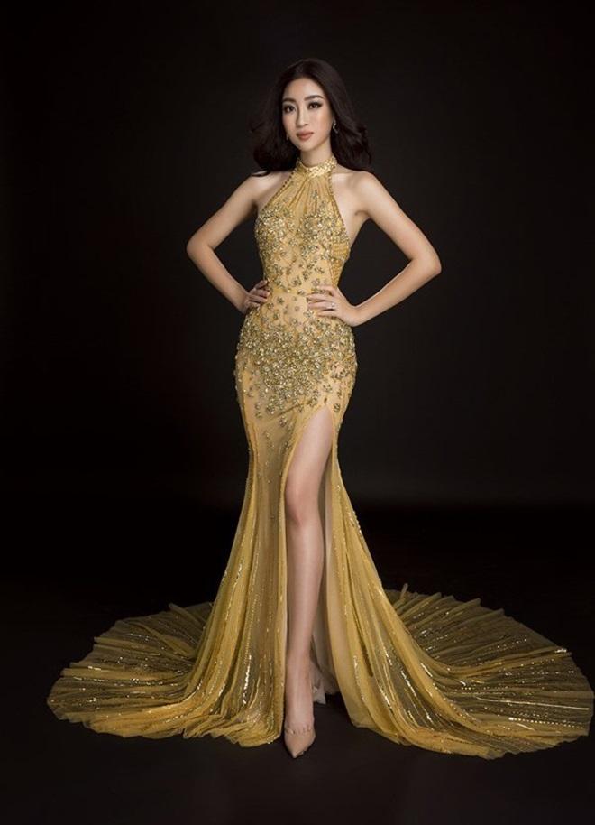 Hoa hậu Mỹ Linh lên tiếng về việc bị chèn ép tại Hoa hậu Thế giới - 5