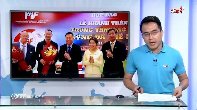 Ryan Giggs không nói khoác, Việt Nam đủ sức dự World Cup 2030?