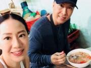 """Chân Tử Đan cùng vợ hoa hậu """"kim cương"""" đang ở Việt Nam"""