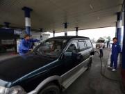 Xăng dầu tăng giá trong ngày Nhà giáo Việt Nam