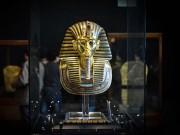 Kho báu bằng vàng chưa từng thấy của pharaoh Ai Cập