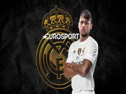 """Real gây """"siêu sốc"""" cướp Neymar 222 triệu euro: Tống 8 SAO dọn chỗ"""