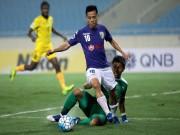 V-League đua ngôi vua gay cấn: Hà Nội tự quyết, Quảng Nam phải chờ