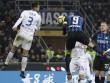 """Inter Milan - Atalanta: """"Sát thủ"""" và 2 cú đánh đầu đẳng cấp"""