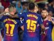 """Tiêu điểm La Liga vòng 12: Barca & Messi còn 3 trận """"chung kết"""""""
