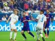 """Barca sắp vô địch mùa Đông: Quà Giáng sinh """"Siêu kinh điển"""" ở sân Real"""