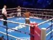 """Choáng: Knock-out nhanh nhất lịch sử boxing, 11 giây đã """"đi ngủ"""""""