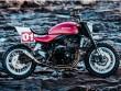 KawasakiZ900RS phong cách tracker đẹp mê mẩn