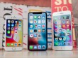 Bộ ba iPhone X, iPhone 8/8 Plus: Binh hùng tướng mạnh của Apple