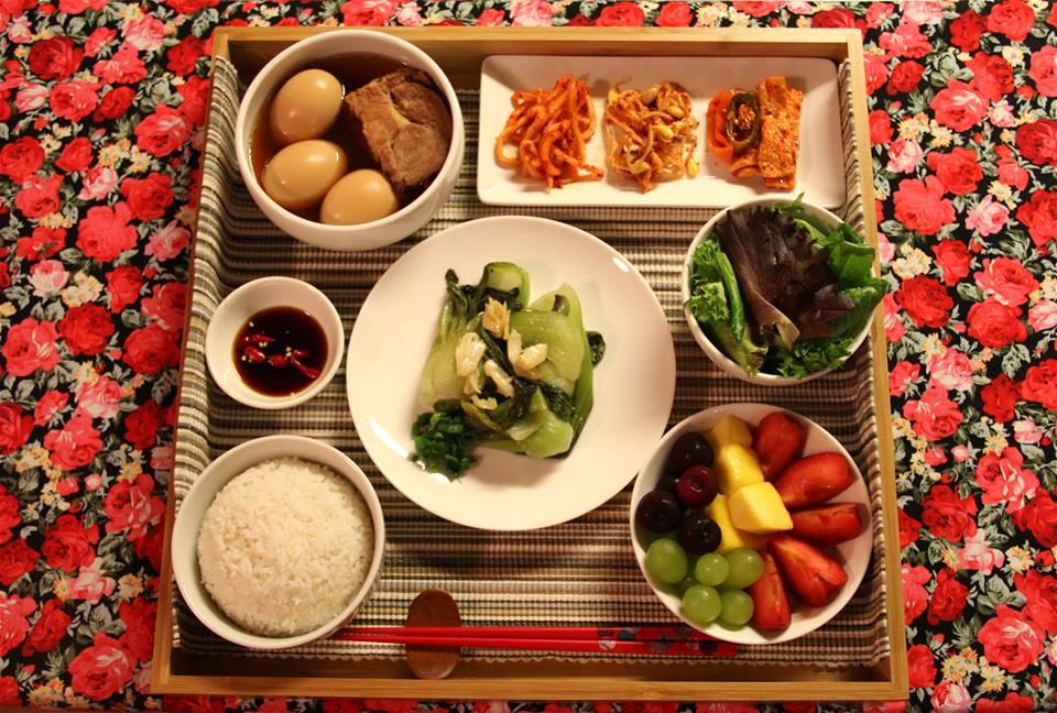 """""""Phát hờn"""" với cô sinh viên ngành y đa tài, xinh đẹp lại nấu ăn siêu ngon - 9"""