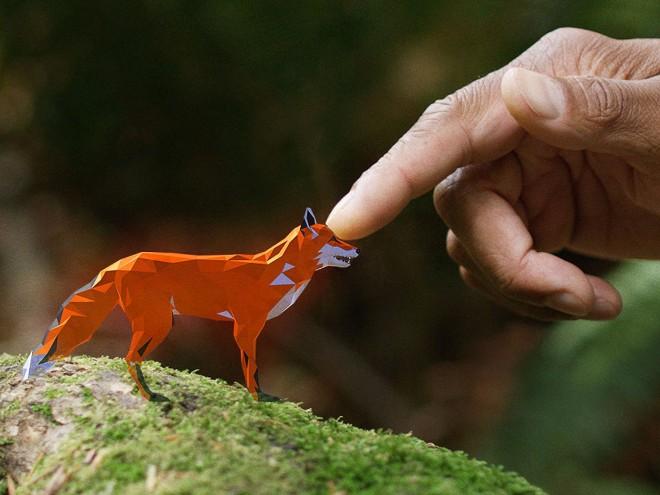 Điều kỳ diệu đến từ găng tay thực tế ảo thực tế nhất thế giới - 4