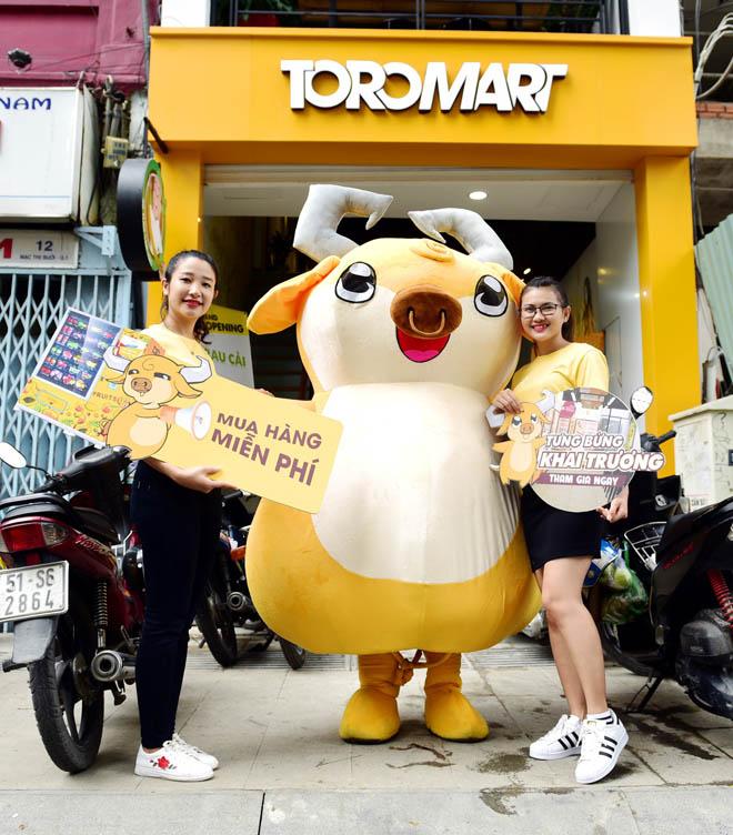 Cơn sốt cửa hàng tiện lợi không người bán tràn vào Việt Nam - 4