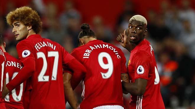 """MU đấu Basel: Mourinho xoay tua, """"quyết tử"""" ở derby Manchester - 2"""