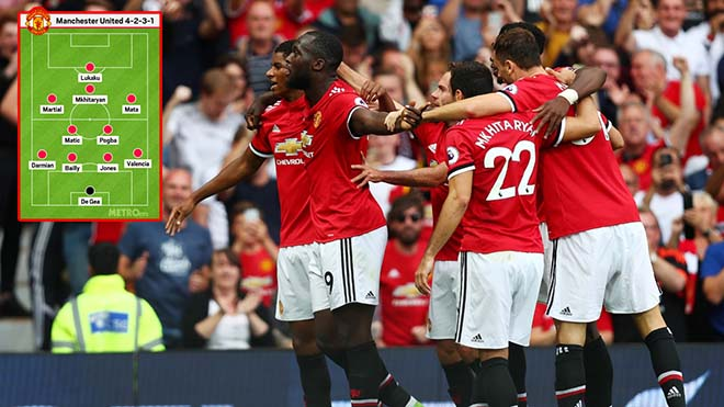 """MU đấu Basel: Mourinho xoay tua, """"quyết tử"""" ở derby Manchester - 1"""