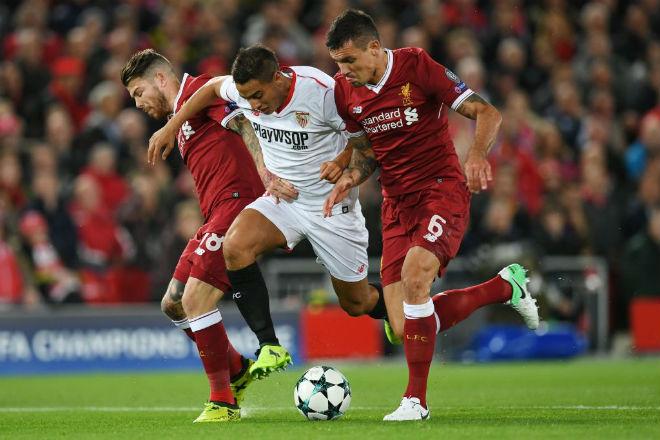 """Sevilla - Liverpool: Ác mộng """"xứ Bò tót"""", ngôi đầu khó giữ - 1"""
