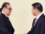"""Vì sao ông Kim Jong-un  """" né """"  gặp đại sứ của Chủ tịch Trung Quốc Tập Cận Bình?"""