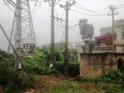 Tin tức trong ngày - Bồi thường 210 triệu đồng cho gia đình người bị điện giật chết