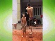 """Chàng trai Bắc Giang làm ảo thuật cực vi diệu """"gây bão"""""""