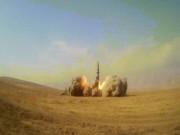 Nga tung video phóng tên lửa đạn đạo, phô trương sức mạnh