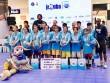 Vượt qua 5000 thí sinh, 16 tài năng nhí tiếp cận bóng rổ thế giới