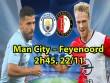 Man City – Feyenoord: Pep ra thông điệp thép, chờ hái kỷ lục