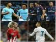 """Hàng công """"ngon"""" nhất châu Âu: PSG số 1, Real siêu tệ"""